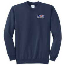 Load image into Gallery viewer, Rifenburg Companies Crew Neck Sweatshirt- Youth & Adult, 3 Colors