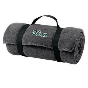 Shatekon/Shen Plainsmen Fleece Blanket- 3 Colors