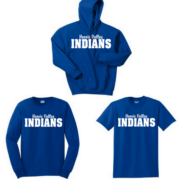 Hoosic Valley Indians Bundle