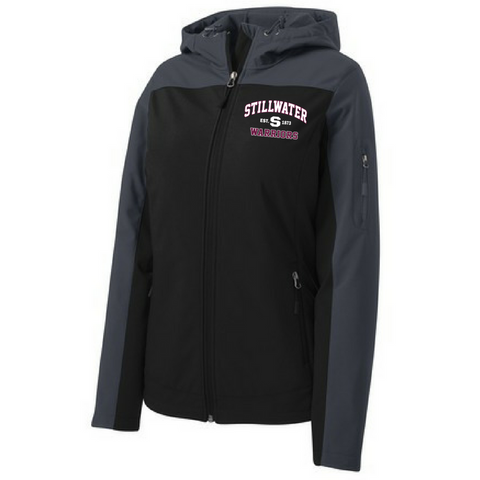 Stillwater Warriors Soft Shell Jacket