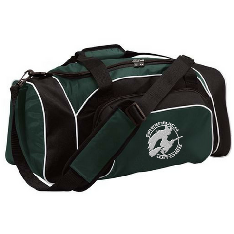 Greenwich Witches Duffle Bag