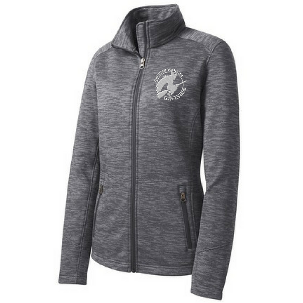 Greenwich Witches Full Zip Jacket