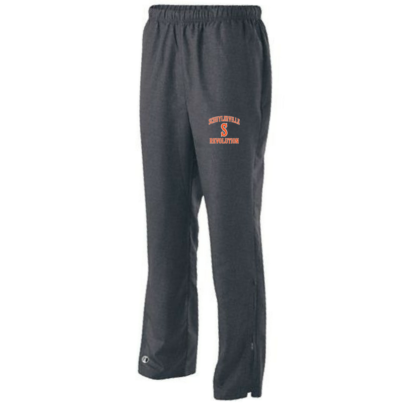 Schuylerville Revolution Performance Pants- Youth, Ladies, & Men's