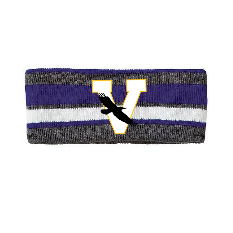 Voorheesville Winter Headband