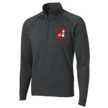 Load image into Gallery viewer, Hayner's Sports Barn 1/4 Zip Performance Pullover - Ladies & Men's, 2 Colors