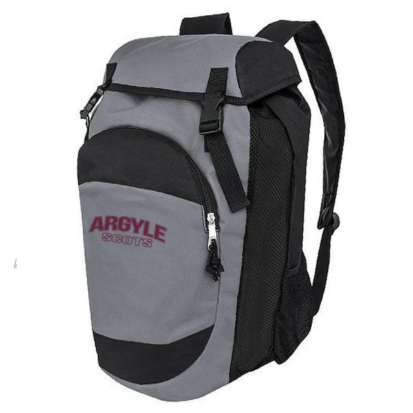 Argyle Scots Gear Bag- 2 Colors