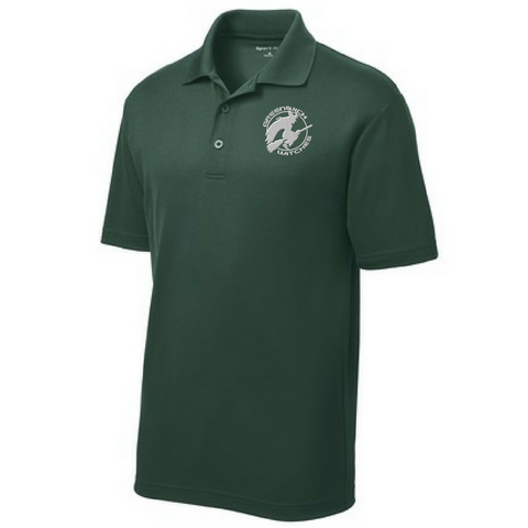 Greenwich Witches Performance Polo: Men's & Ladies