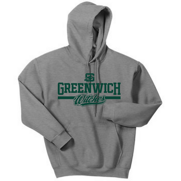 Greenwich Witches Hoodie