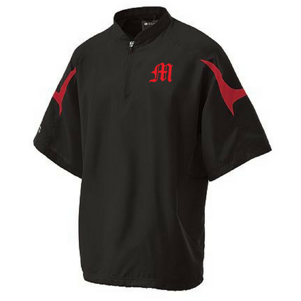 Mechanicville Baseball Cage Jacket- Youth & Adult, 2 Colors