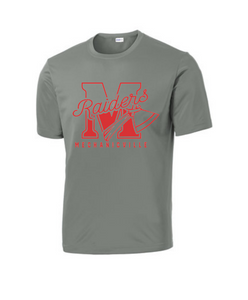 CLEARANCE- Mechanicville Performance Tee
