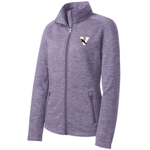 Load image into Gallery viewer, Voorheesville Full Zip Jacket- Ladies & Men's, 2 Colors