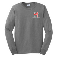 "Load image into Gallery viewer, Waterford-Halfmoon Fordians ""We Are One"" Long Sleeve Shirt- Youth & Adult, 2 Colors"