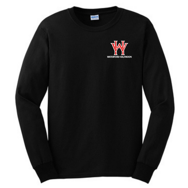 "Waterford-Halfmoon Fordians ""We Are One"" Long Sleeve Shirt- Youth & Adult, 2 Colors"
