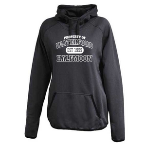 Waterford-Halfmoon Fordians Ladies Performance Hoodie- 2 Colors