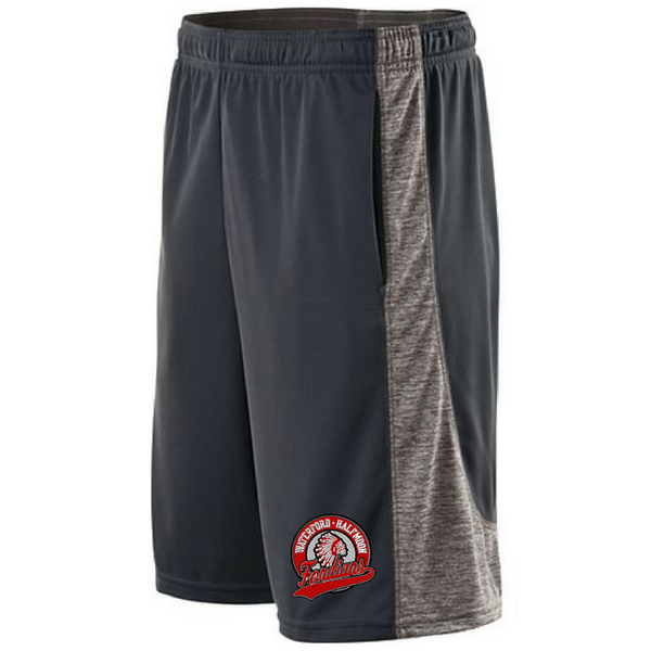 Waterford-Halfmoon Fordians Shorts- Youth & Adult, 2 Colors