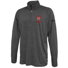 Load image into Gallery viewer, Waterford-Halfmoon Fordians Lightweight Blend Performance 1/4 Zip- Youth & Adult, 3 Colors