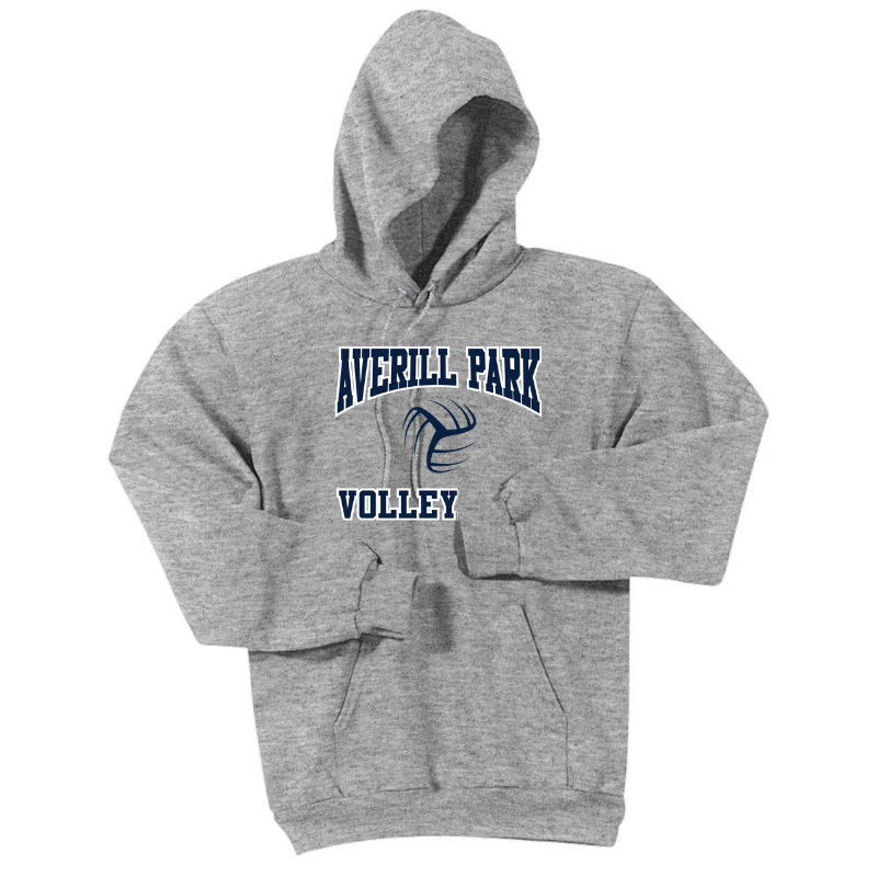 Averill Park Volleyball Hoodie- Youth & Adult