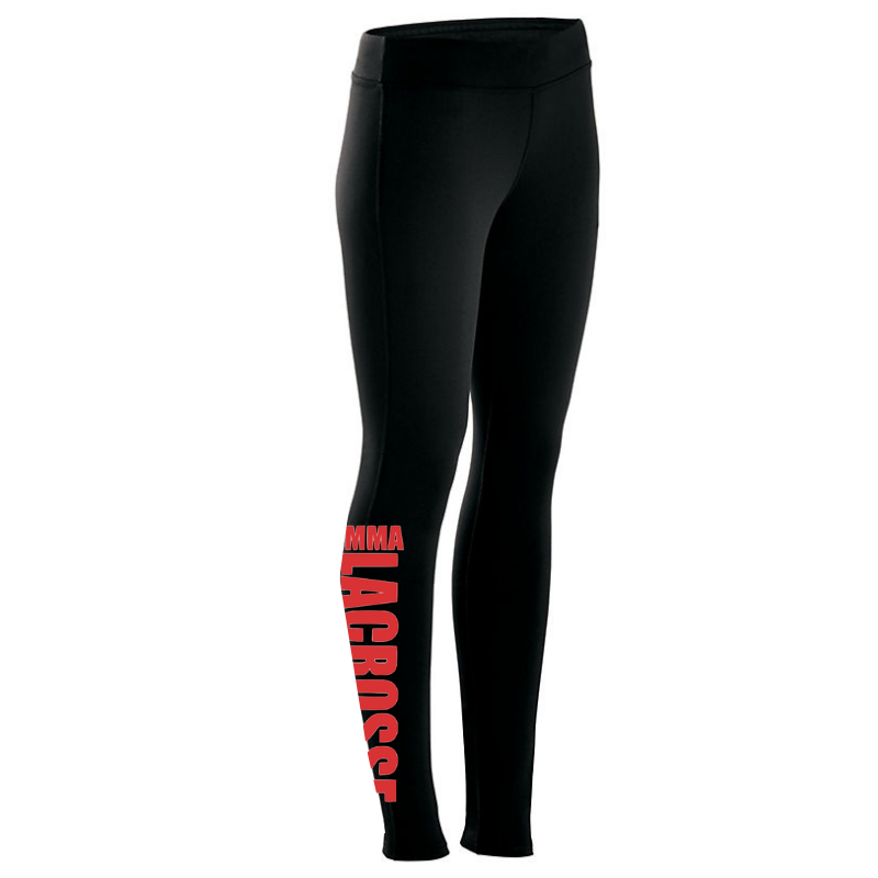 31120c628eac82 Emma Willard Lacrosse Ladies Spandex Pants- Capri and Full Legging – Val's  Sporting Goods
