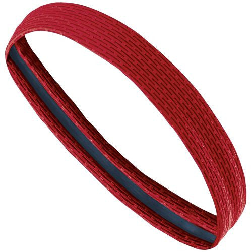 Qualifier Headband - Match your team's uniform! (10 Colors Available!)