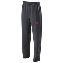 Load image into Gallery viewer, Mechanicville Baseball Performance Sweatpants- 2 Colors