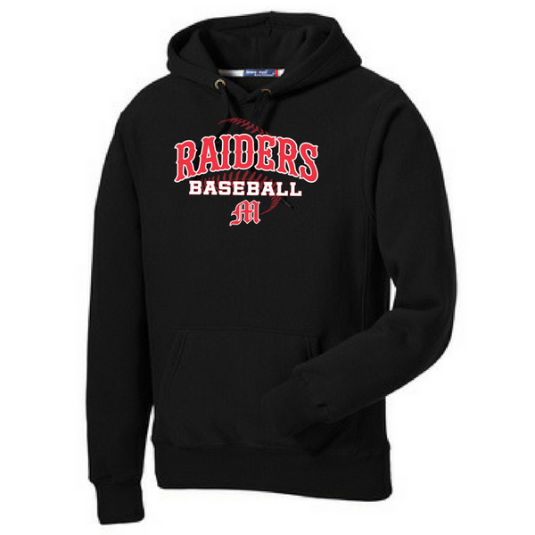 Mechanicville Baseball Heavyweight Sweatshirt- 3 Colors