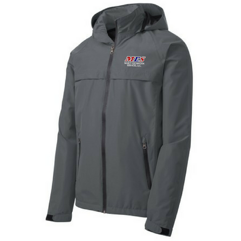 Rifenburg Companies Rain Jacket- Men's, 3 Colors