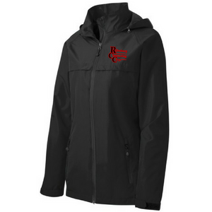 RCC Rain Jacket- Ladies & Men's, 4 Colors
