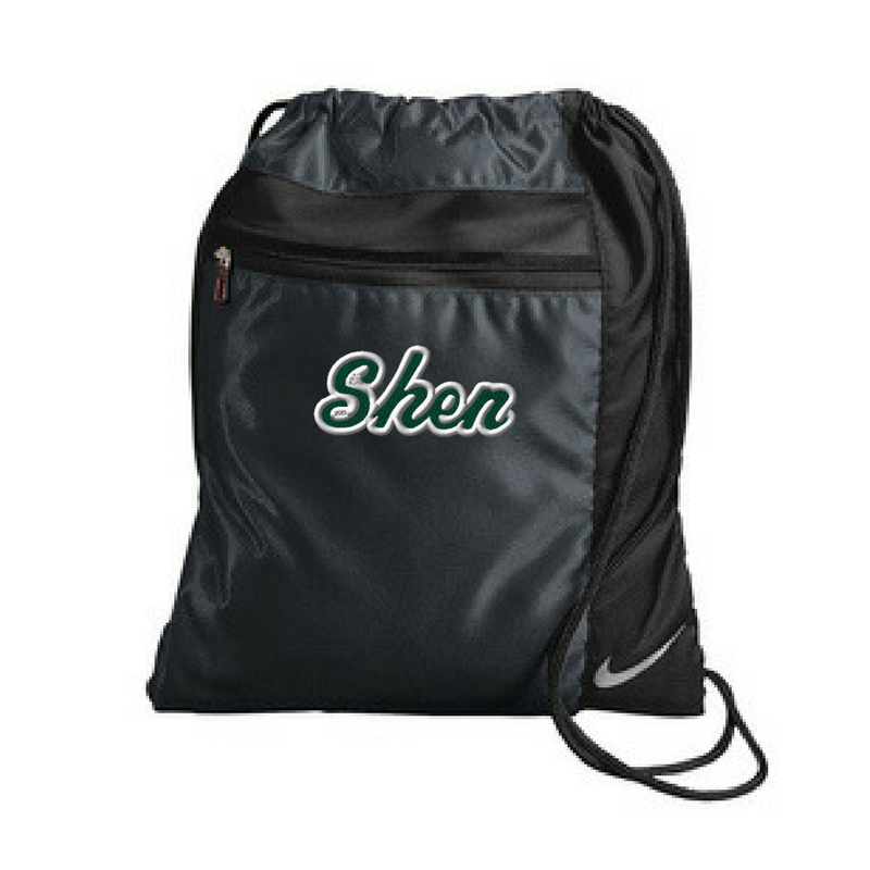 Shen Plainsmen Drawstring Bag- 3 Colors