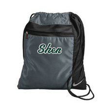 Load image into Gallery viewer, Shen Plainsmen Drawstring Bag- 3 Colors