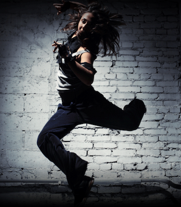 Women's Hip-Hop – Fri 10-11 – Spring Trial Session