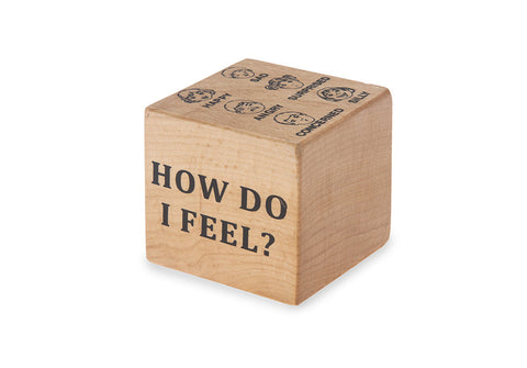 "Replacement Block ""How Do I Feel?"""