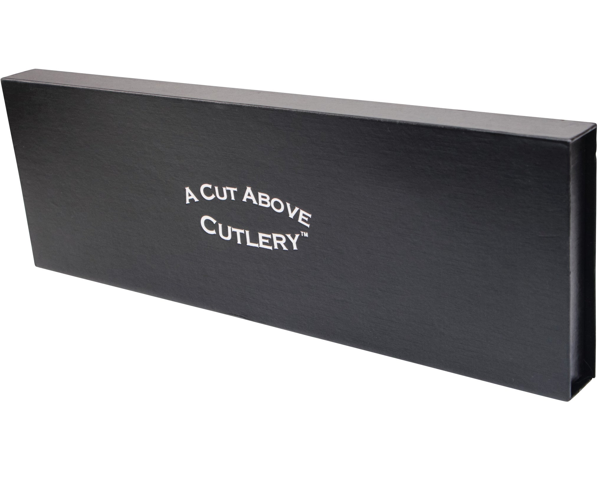 8 Inch Stainless Steel Chef's Knife Kit