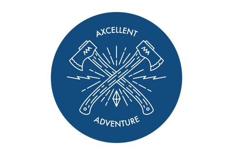 Axcellent Adventure Workshop - 21st & 22nd October 2017