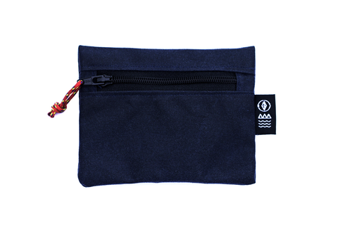 Micro Zip Pouch