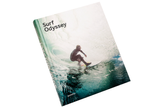 Surf Odyssey by Andrew Groves