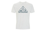 Tri-vista Organic Cotton Tee
