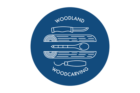 Woodland Woodcarving Workshop