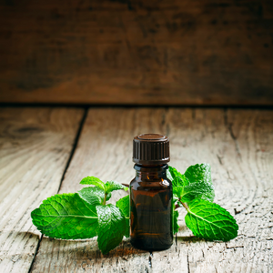 Why Peppermint Is Good Therapy For Eczema