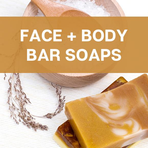 All Face & Body Bars