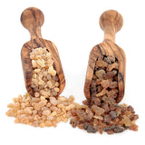 BODYTRUTH brand frankincense and myrrh