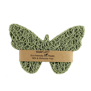 Butterfly Soap Lift - Sage - Bodytruth Soap Apothecary