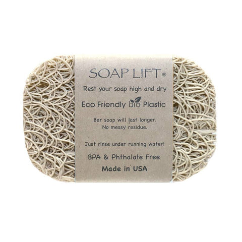 The Original Soap Lift - Bone - Bodytruth Soap Apothecary