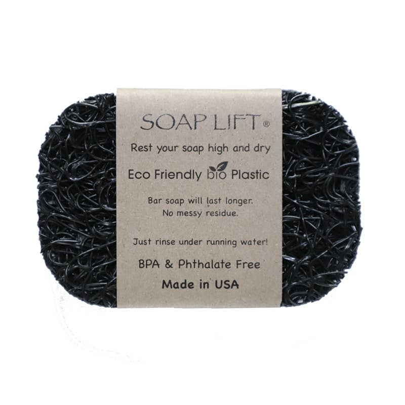 The Original Soap Lift - Black