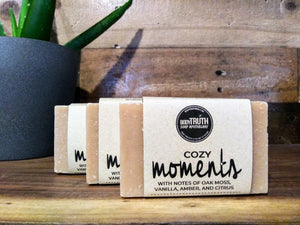 COZY MOMENTS, Bar Soap