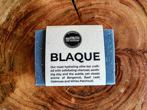 BLAQUE, Bar Soap