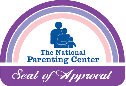 Seal of Approval Toy Award The National Parenting Center