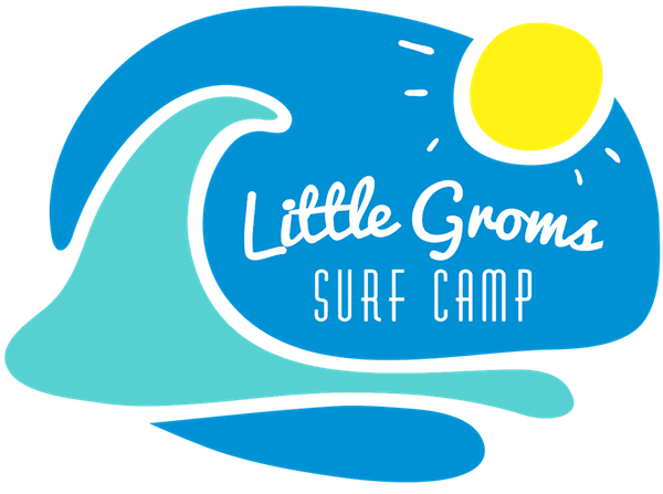 Little Groms Surf Camps