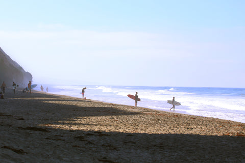 concept surf shop, moonlight beach, Encinitas, surf lessons, surfboard rental, wetsuit, boogie board