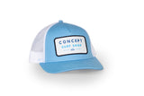 Concept Hat- The Original Patch (3 colors options)