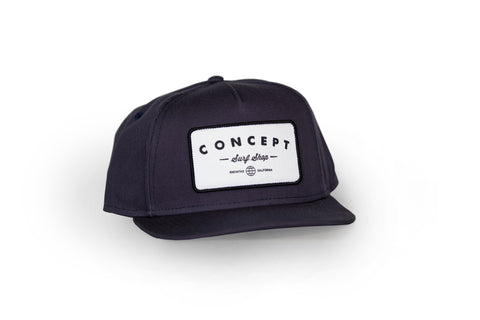 Concept Hat- The Original